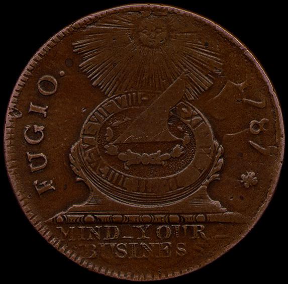 fugio cents