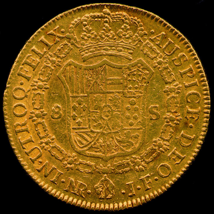 Old Mexico Gold Coins http://www.coins.nd.edu/ColCoin/ColCoinText/Sp-Gold.2.html